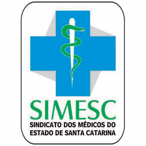 Sindicato dos Médicos do Estado de Santa Catarina - Simesc